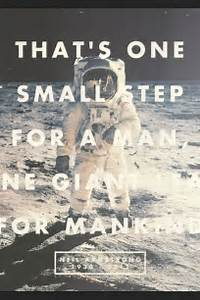 Neil Armstrong Quote One Small Step (page 2) - Pics about ...