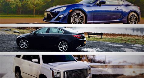 What's The Difference Coupe, Sedan, Hatchback, Wagon