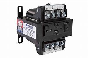 Micro Transformer - 150 Va - 240  480v Input Voltage