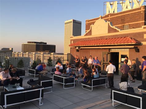 10.15.15 Happy Hour and Charity Networking Event at Mayo ...