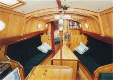 Wooden Boat Interiors by Wooden Boat Interiors Boatlirder