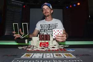 Mike Smith Picks Up DeepStacks Poker Tour Main Event Title ...