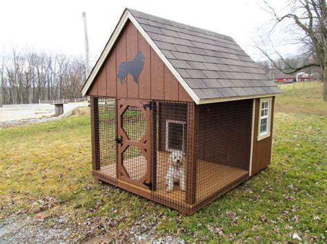 outdoor kennel outdoor kennel and runs manufacturered by timberbuild