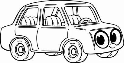 Suv Coloring Pages Drawing Getdrawings