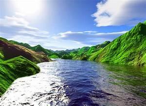 Beautiful Wallpapers: Beautiful Desktop Nature Wallpapers