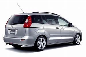 Mazda5 (2005 2010) used car review Car review RAC Drive