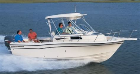 Grady White Gulfstream Boat Cover by Grady White Boats Boat Covers