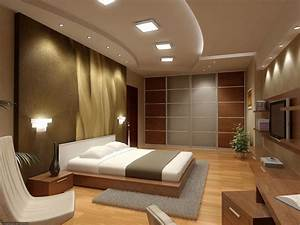 New home designs latest : Modern homes luxury interior