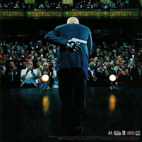 Eminem Curtains Up Encore Version by Eminem Thought Skit Lyrics Genius Lyrics