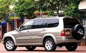 Chevrolet Grand Vitara By Kokonut