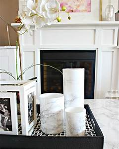 Trendy, Faux, Marble, Decor, To, Make, Your, Home, Look, Expensive
