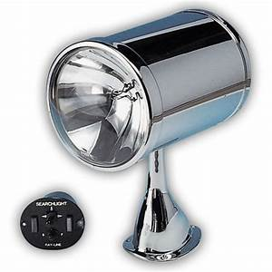 Jabsco Remote Control Searchlights