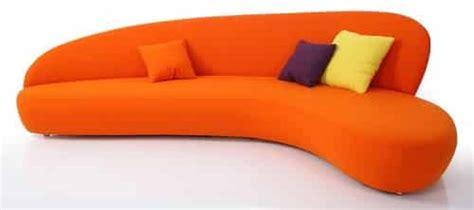 canapé luxe tissu canapé design quand le luxe siège dans votre salon