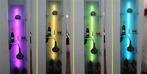Beleuchtung Dusche Wand : dusche beleuchtung wand raum und m beldesign inspiration ~ Sanjose-hotels-ca.com Haus und Dekorationen