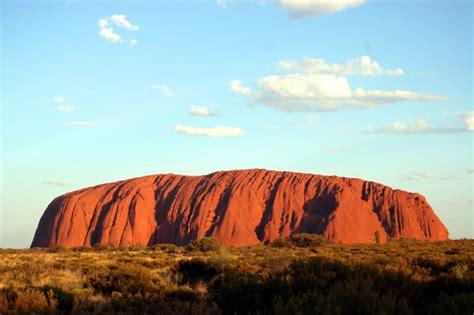 uluru ayers rock alice springs australia beautiful