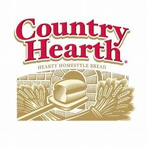 Pan-O-Gold Pics : Country Hearth Logos