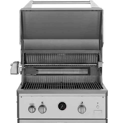ge monogram grill parts repair replacement parts  ge monogram gas grills burners