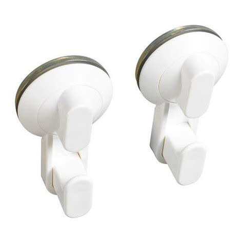 suction cup curtain rod stugvik hook with suction cup white curtain rods will