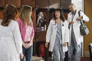"Grey's Anatomy ""If/Then"" Review 