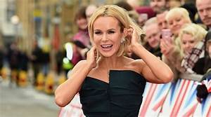 Amanda Holden whacks Golden Buzzer for hilarious Daliso on ...