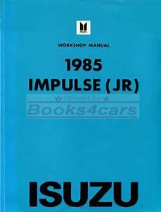 Isuzu Manuals At Books4cars Com