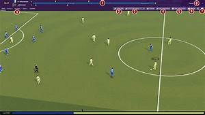 Match In Football Manager 2019