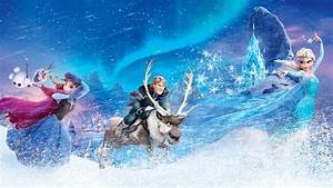 Frozen Full HD Wallpaper and Background Image | 1920x1080 ...