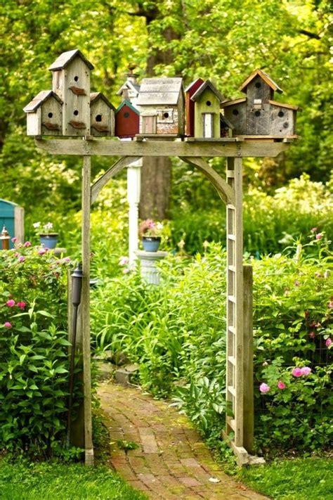 des idees originales pour haie de jardin