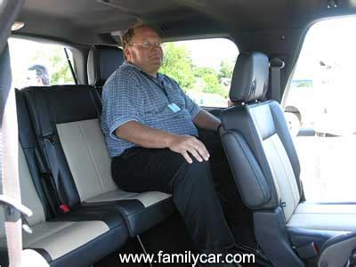 2007 ford expedition road test review carparts