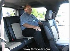 2007 Ford Expedition Road Test Review CarPartscom
