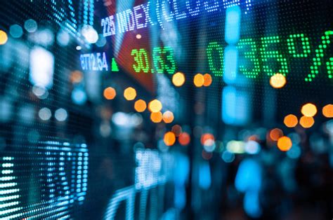 stock market gains  result  corporate earnings