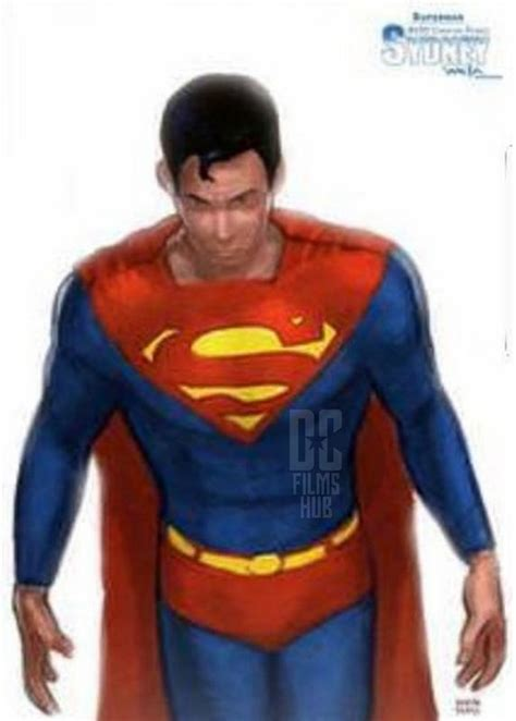 dj cotrona superman george millers abandoned