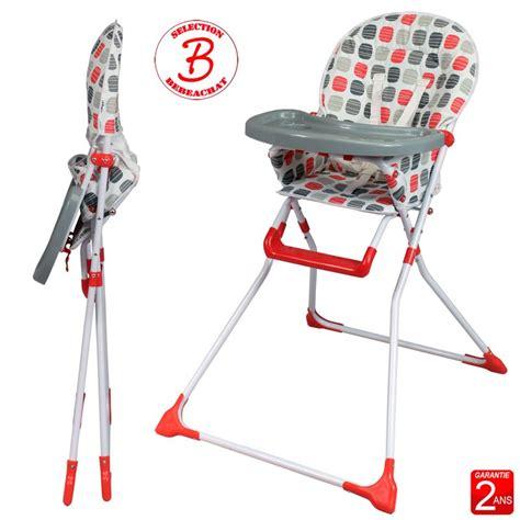chaise haute b b pliante chaise haute pour bébé pliage compact livraison gratuite