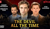 The Devil All the Time English Movie Is Streaming Online ...