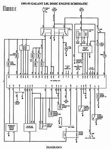 2000 Mitsubishi Mirage Stereo Wiring Diagram  2000  Free Engine Image For User Manual Download