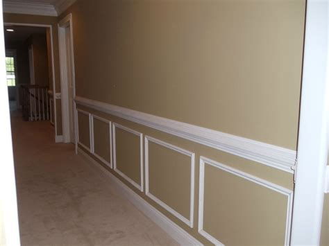 Wainscoting Paint by Mki Custom Trimwork And Painting Wainscoting