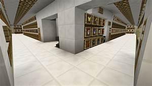 Seegras Logbook Blog Archive Minecraft Item Sorting