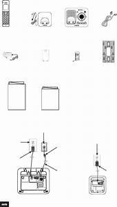 Page 2 Of Vtech Cordless Telephone Cs6629  Cs6629 Cs6629