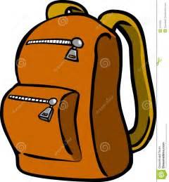 Cartoon School Book Bag