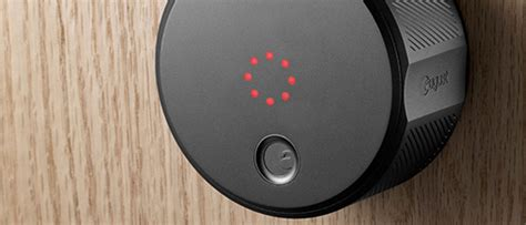 Epic Giveaway Day 10 Win An August Smart Lock Gadgets