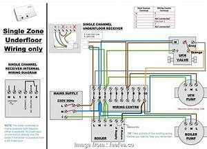 10 Best Electric Thermostat Wiring Diagram Ideas