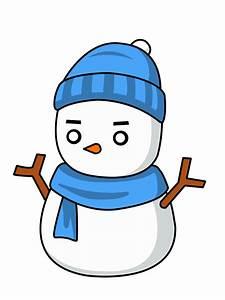 Free Snowman Clipart Animation | Clipart Panda - Free ...