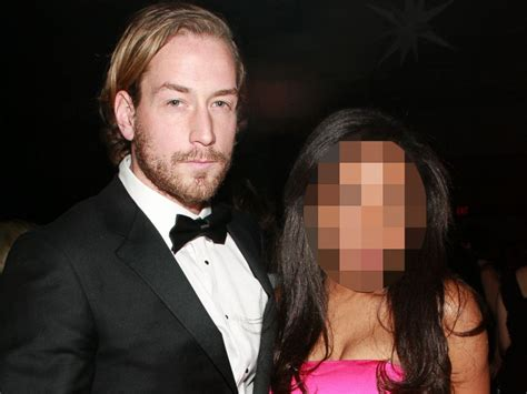 foto de Son of Slain Hedge Fund Founder Thomas Gilbert Sr Charged