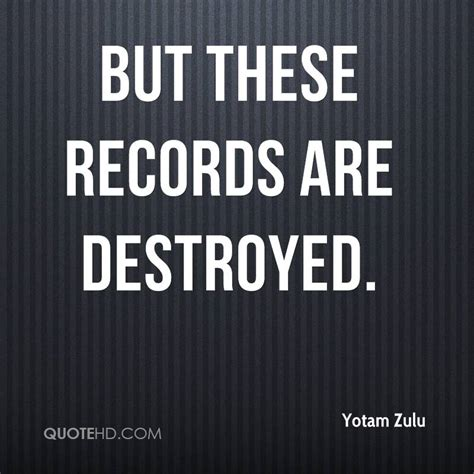 Just click the edit page button at the bottom of the page or learn more in the. Yotam Zulu Quotes | QuoteHD