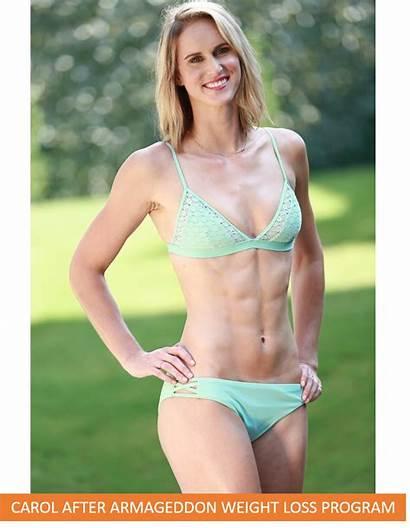 Carol Wayne Weight Loss Bruce Testimonials Armageddon