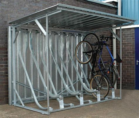 cycle storage sheds 1000 ideas about bicycle storage shed on
