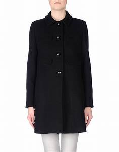 Paul Joe : lyst paul joe coat in black ~ Orissabook.com Haus und Dekorationen