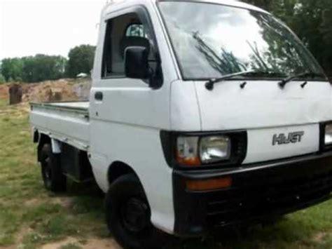 Daihatsu 4x4 Mini Truck For Sale by Japanese Mini Truck For Sale Daihatsu 4x4