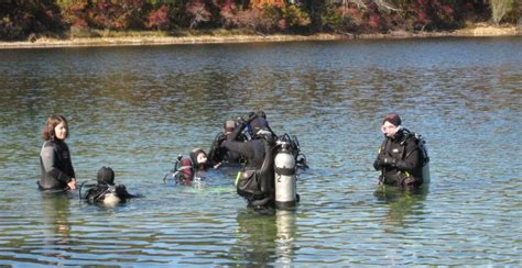 boston scuba academy jb underwater services