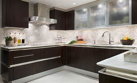 6 tips on choosing kitchen cabinets for your condo